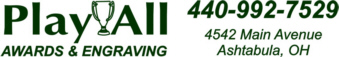 Playall America Logo